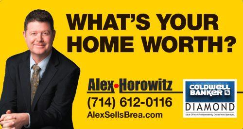 Alex H logo